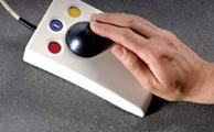Optima trackball