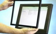Kit touchscreen esterno