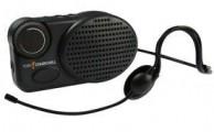 Micro voice amp